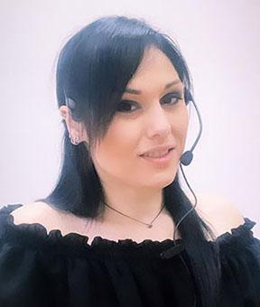 Helen Dermetzopoulou